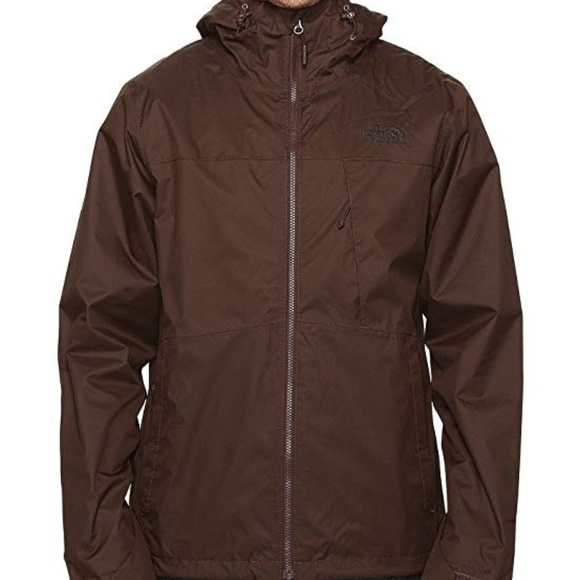Face Nwt North Jacket Triclimate Men's The Arrowood stdChQr